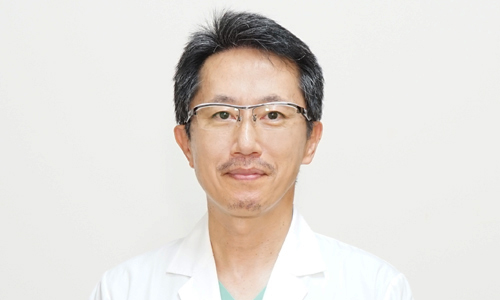 医師・スタッフのご紹介 | 名古...
